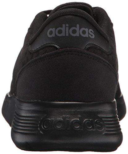 Adidas Originals Lite Racer Loopschoen Zwart / Zwart / Grijs