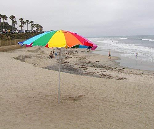 Buy way to anchor beach umbrella
