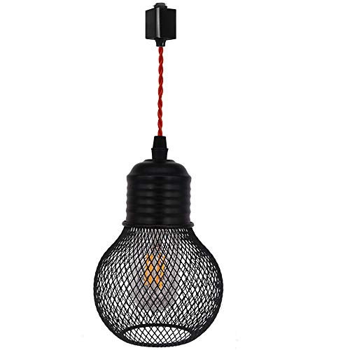 Halo Track Lighting Pendant Adapter in US - 8