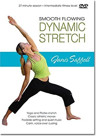 Janis Saffell Dynamic Stretch by Janis Saffell: Amazon.es ...