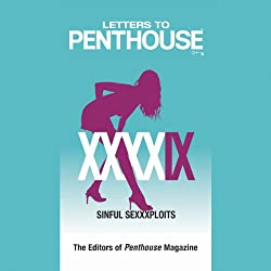 Letters to Penthouse XXXXIX