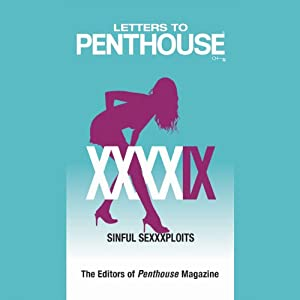 Letters to Penthouse XXXXIX Audiobook