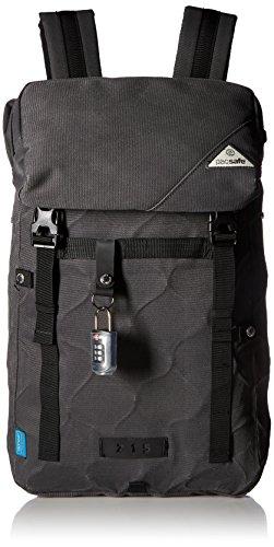 Anti Pacsafe Pacsafe Charcoal Charcoal Z15 Ultimatesafe Ultimatesafe Backpack Theft qIxx5FBzw