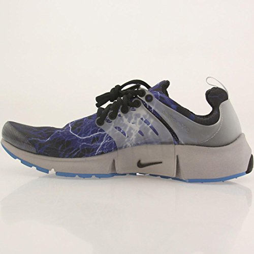 Black Blue Running Lightning QS Presto Trainers Air Nike Shoes Grey Mens C8qvPw