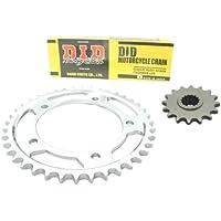D.I.D Standard - Kit de cadena (HD)