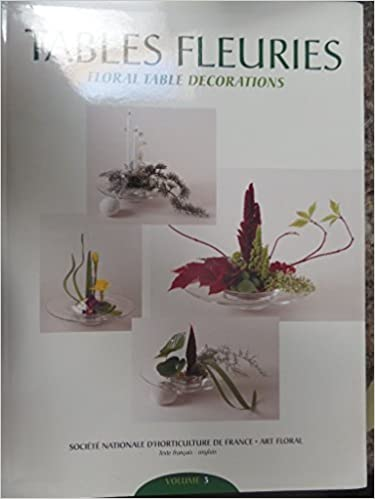 En ligne Tables fleuries epub, pdf