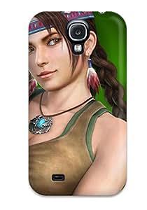 Hot Tpu Case Cover Compatible For Galaxy S4/ Hot Case/ Tekken 9669904K68133045