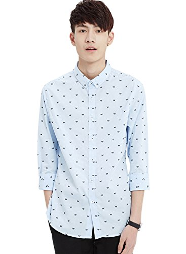 meters-bonwe-mens-fashion-long-sleeve-fish-printed-button-down-shirt-light-blue-xl