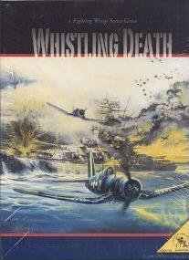 whistling death board game - 2