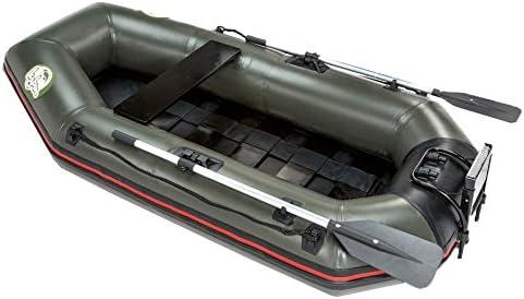 Kybin Embarcacion Neumatica para Pesca CBO 200: Amazon.es ...