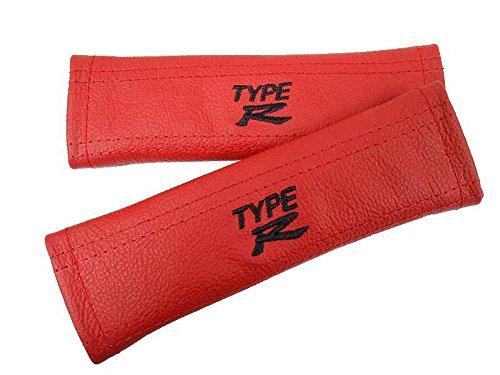 Honda Leather Belt - 9