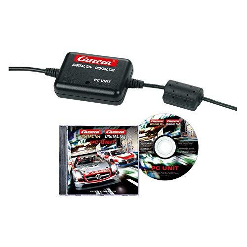 Carrera Digital 132 Lap Counter - Carrera Digital 124/132 PC Unit for Carrera Lap Counter 30432