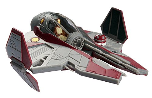 Star Wars Obiwan's Jedi Starfighter Model Kit