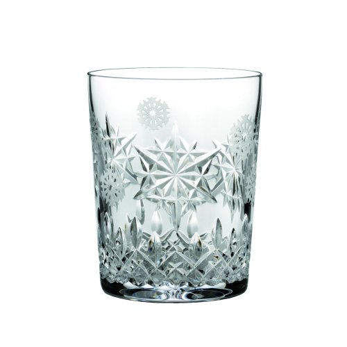 Joy Glass (Waterford Wishes for Joy Double Old Fashioned, Premiere Edition)