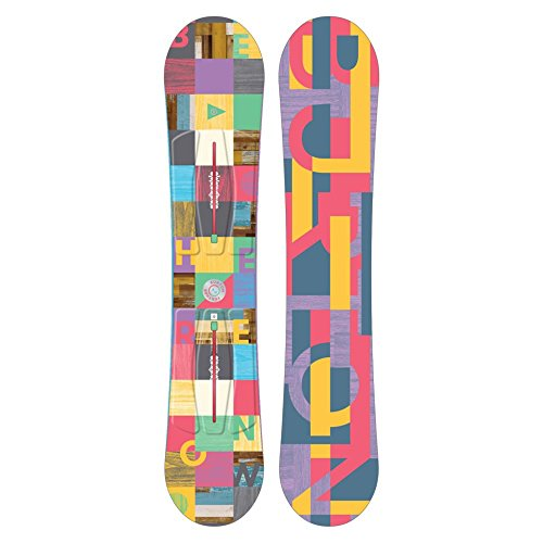 Burton 2017 Feather Women