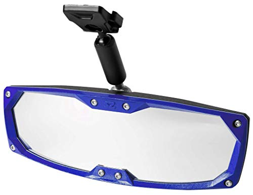 Seizmik UTV Rear View Mirror (Blue) - 2016-2018 Can-Am Defender HD10 XT CAB -  Honda, NSRVM-292