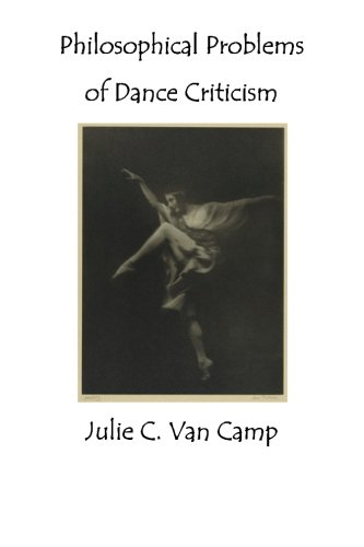 Philosophical Problems of Dance Criticism