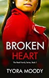 img - for Broken Heart: A Novella (The Reed Family Book 1) book / textbook / text book