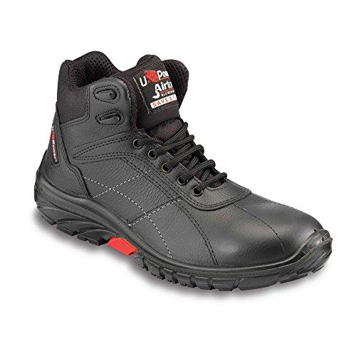 U de Power Botas de seguridad scuro Grip S3Src zapato de seguridad para hombre