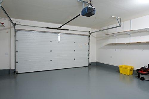 Elegant Betonfarbe Bodenfarbe Garagenfarbe Bodenbeschichtung Boden Beton Anstrich  Farbe Für Innen Und Aussen Seidenmatt   Platingrau 1L: Amazon.de: Baumarkt