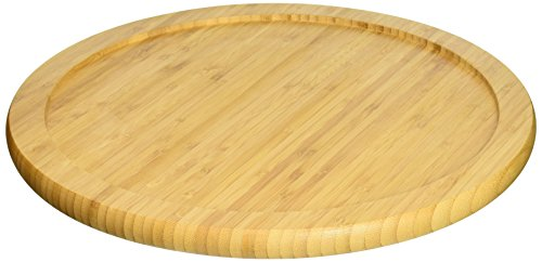 Lipper International Bamboo 14 Inch Turntable Buy Usa