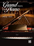 Grand Duets for Piano, Bk 4, Melody Bober, 0739071262