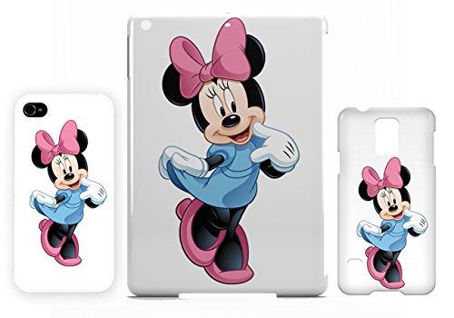 Minnie Mouse iPhone 7+ PLUS cellulaire cas coque de téléphone cas, couverture de téléphone portable