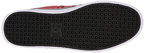 DC Men's Lynx Vulc TX SE Skate Shoe Red Heather cheap sale largest supplier from china low shipping fee lsbN2