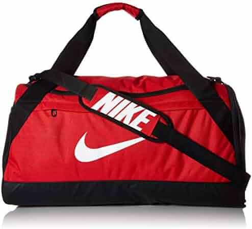 3ec5ccb5bdf (66) Views. Nike Brasilia Duffel Bag. Contact. Seller  Amazon.com ·   (70)  Views. REYLEO Sports Gym Bag Small Travel Duffel Bag Water Resistant Bags  ...