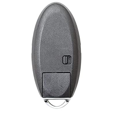 2007-2012 Nissan Altima, 2009-2012 Maxima smart remote key fob - New kr55wk48903 replacement Smart Key Keyless Entry Remote (TRANSPONDER NOW INCLUDED): Automotive