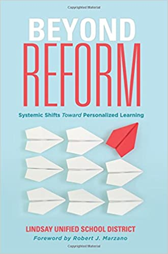 Beyond Reform Systemic Shifts Toward Personalized Learning Shift