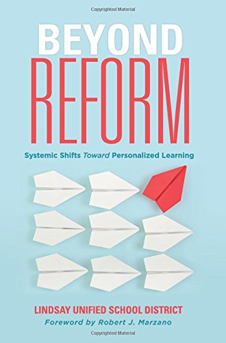 Beyond Reform: Systemic Shifts Toward Personalized Learning -Shift from a Traditional Time-Based Education System to a Learner-Centered Performance-Based System