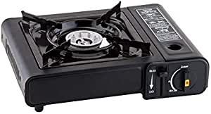 Portable Gas Stove for Camping & Home