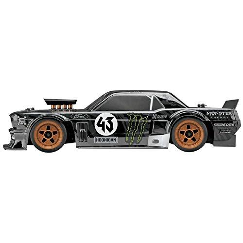 - Hobby Products International Racing 115990 RS4 Sport 3 Hoonicorn Radio Control Vehicle