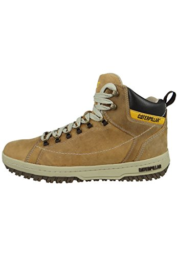 Caterpillar Uomo, Apa Hi, Pelle, Boots, Marrone