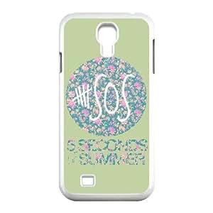 Generic Fashion 5SOS Personalized Iphone 5C Hardshell Case Cover Kimberly Kurzendoerfer