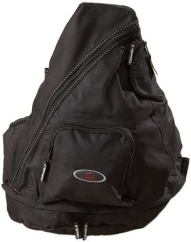 Caboodle Active Black Changing Bag