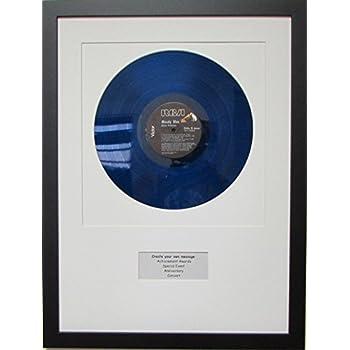 Amazon Com 12 Quot Lp Picture Disc Vinyl Record With
