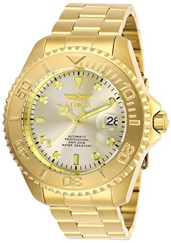 - Invicta Automatic Watch (Model: 28950)