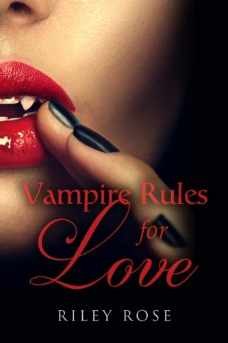 Vampire Rules Love NEW 1 product image