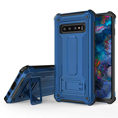 Samsung Galaxy S10 case, QLOA Multifunctional Mobile Phone case,Shockproof Cover for Samsung Galaxy S10 (2019 - Phones Mobile Shockproof