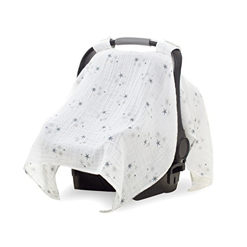 aden anais Seat Canopy Twinkle