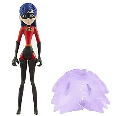 The Incredibles 2 Violet 4-Inch Action Figure with Accessory: Toys & Games