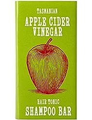 Apple Cider Vinegar Hair Tonic Clarifying SHAMPOO BAR | Shiny Healthy Hair | All Natural |