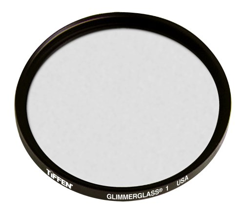 Tiffen 82GG1 82mm Glimmer Glass 1 Filter