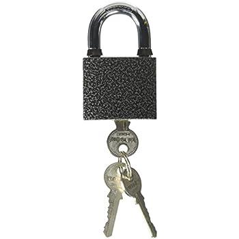 Best Practice Lock for Lock Pick Set   METAL Cutaway for Locksmith Training  + Picking   BEST, MOST REALISTIC TRAINING LOCK   1 Cutaway Lock with Case