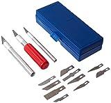 17 Pc Hobby Knife Set