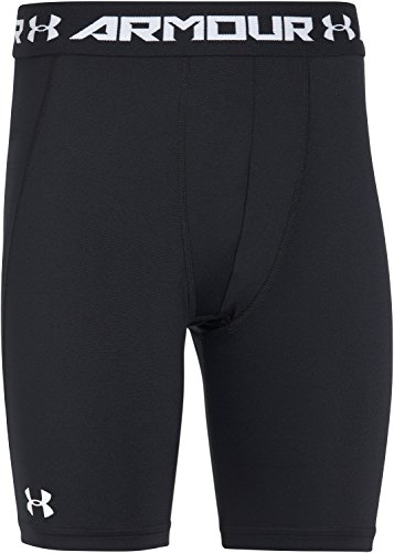 Under Armour HeatGear Fitted Shorts