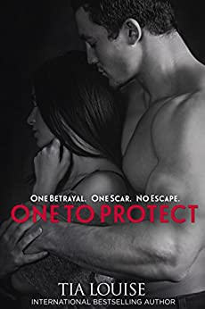 One to Protect (Derek & Melissa) (One to Hold Book 3) by [Louise, Tia]