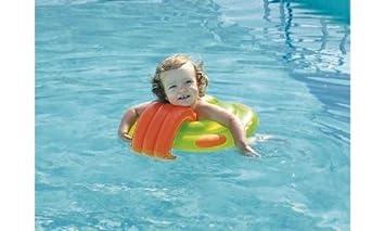 Jane flotadores ampliable para bebé Bow Baby Float homologado: Amazon.es: Deportes y aire libre